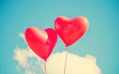 In deinem Herz ist die Antwort auf alle Ungereimtheiten des Lebens…