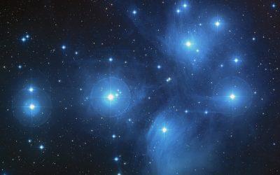 Ihr seid nicht alleine im Kosmos…